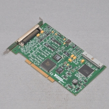 NATIONAL INSTRUMENTS NI PCI-6731 High speed analog output data acquisition card 16 - bit 4 channels
