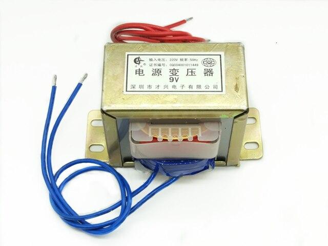 80 w da potência DB-80VA 220 v
