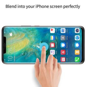 Image 3 - For Huawei Mate 20 Pro Tempered Glass Nillkin Ds Max Full Cover Screen Protector For Huawei Mate 20 Pro 3D Glass