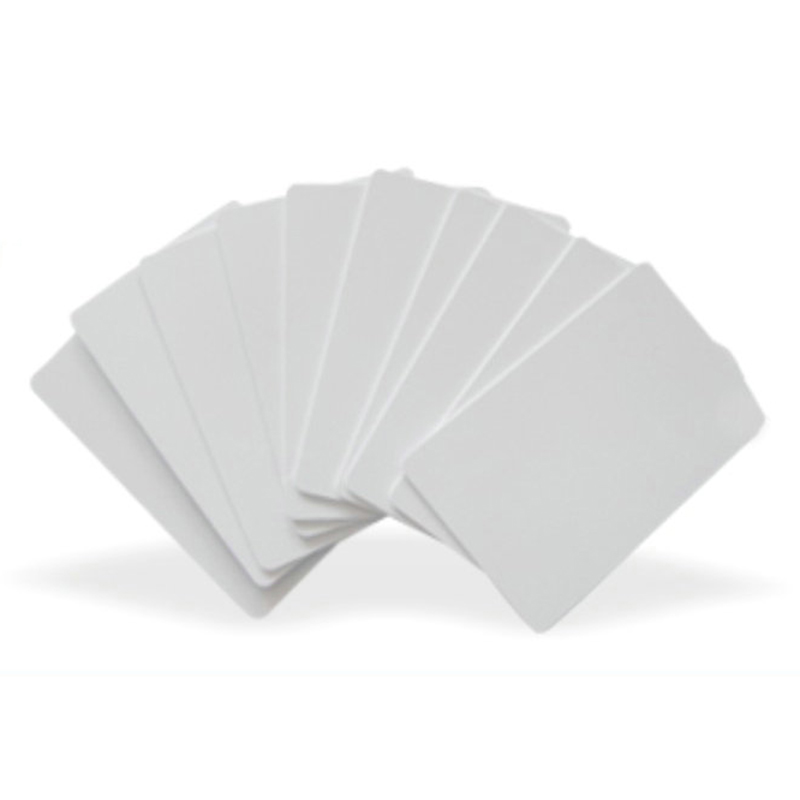 20PCS RFID Key Tag Access Control Card Used as Contactless High-Frequency IC Cards for Attendance