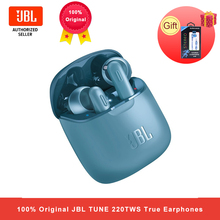 Jbl 220TWS Bluetooth Oordopjes Draadloze Oordopjes In Ear Oordopjes