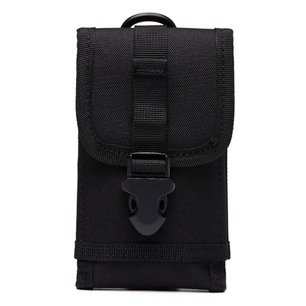 Mens Small Waterproof Military Belt Waist Bags 600D Oxford Mobile Phone Wallet Travel Pouch Bolsa #734