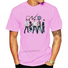Cnco Grupo primera Cita Tagless Tee Streetwear men women Hoodies Sweatshirts
