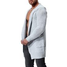 Warm Sweater Slim Long-sleeved Solid Color Regular Turtleneck Sweater For Men