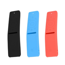 Remote-Control-Cases Silicone Samsung Smart for Lcd-Tv Anti-Drop Durable