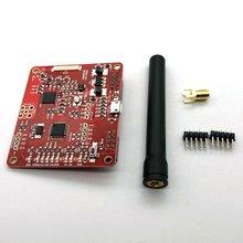 2,0 модуль точки доступа поддержка P25 DMR YSF NXDN для Raspberry Pi тип B 3B 3B+ с антенной