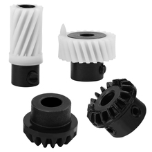 цена на 4 Pcs Feed Drive Gear Hook Drive Gear Set Sewing Machine Accessories Gear Sets For Singer