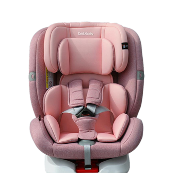 360 degree rotatable child safety seat car seat with 0-12 years old baby can sleep or seat in newborn baby safe car seats car general 0 12 years old child baby isofix hard interface can lie car seat