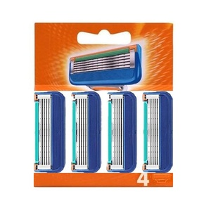 4pcs/lot Razor Blade For Men S