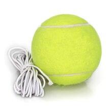 Новый Теннисный тренажер тренировочный мяч для тенниса одиночная