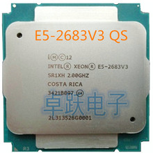 Processor Intel Xeon E5-2683V3 E5 V3 14-Core 22nm QS 120W 35MB Original