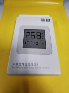 Image 5 - 2020New Version Xiaomi Mijia Bluetooth Thermometer 2 Wireless Smart Electric Digital Hygrometer Thermometer Humidity Sensor Home
