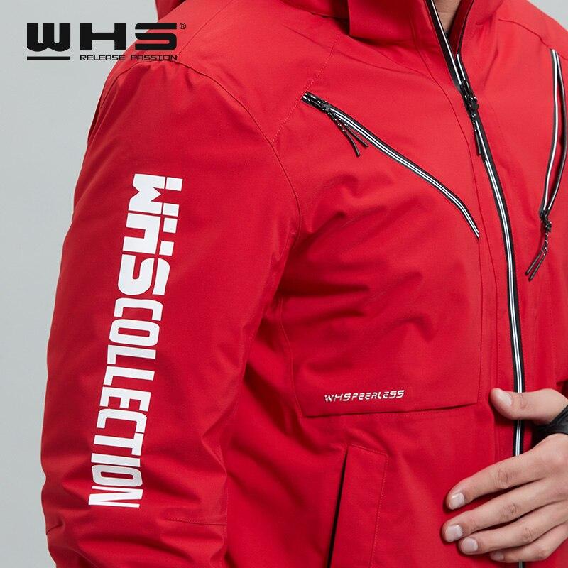 Men's Outdoor Skiing Jacket  3