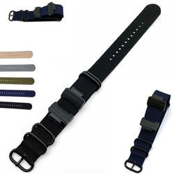 Nylon Watch Band Strap Conversion For GShock DW-5600 GD-100 110 120 GA-100 GA-110GB120 200 150 300 GR/GW-8900 GLS-8900 Watchband