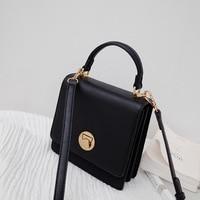 Female Bags Luxury Brand Woman Green Put Bag Crossbody 2019 Messenger Small Bags For Women Wide Strap Handbag Ladies Brand Bags