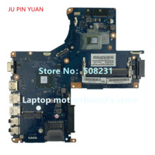 JU PIN YUAN K000141240 LA-9862P For Toshiba Satellite Laptop S40-A L40-A Laptop Motherboard with i5-3337U 100% fully tested
