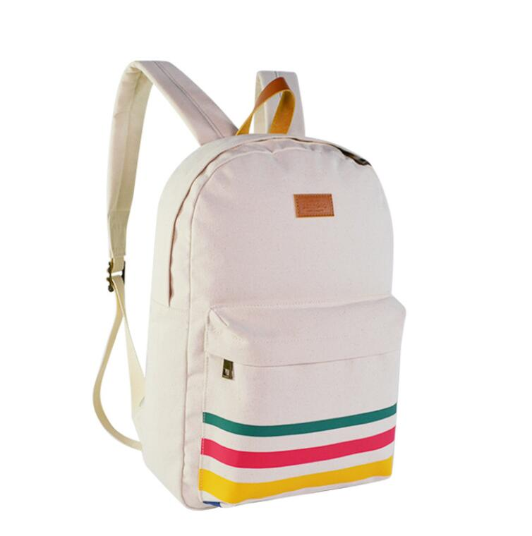 2020 New Fashion Schoolbag Female Korean High School Student Backpack Campus Large Capacity Ins Wind Backpack