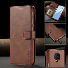 Leather Case For Xiaomi Redmi Note 9s Cover Wallet Magnetic Flip Coque Xiomi Redmi Note 9 s Pro Max 9A Funda Note9 Phone Holster