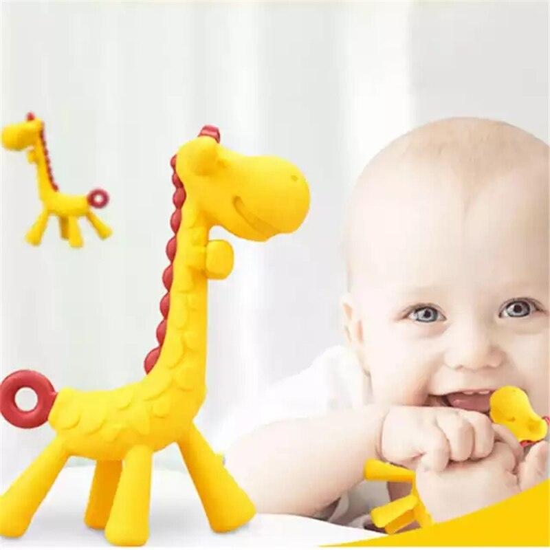 bebe-dentition-dessin-anime-dentition-soins-infirmiers-bpa-sans-silicone-souple-bebe-dents-qui-fauve-tige-molaire-girafe-pour-mordre-la-dentition-safty