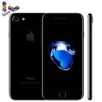 "Used Apple Original iOS iPhone 7 Unlocked Mobile Phone 4.7"" 2GB RAM 32/128/256GB ROM 12MP Quad-Core Fingerprint 4G LTE Cellphone 1"