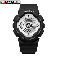 PANARS 9 Color Watch Digital Men Watch C