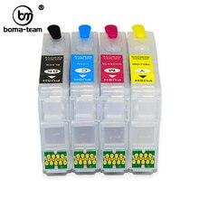 Europa 603xl Inkt Cartridge Voor Epson Expression Thuis XP 4105 XP 2100 XP 2105 XP 3100 XP 3105 XP 4100 WF 2810 WF 2830 WF 2835