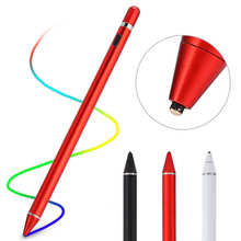 Active Capacitive Touch Screen Drawing Writing Stylus Pen Universal for IOS/Andr