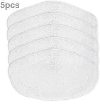 Paños De Fregona Lavables De Limpieza Para Polti Vaporeto PAEU0332