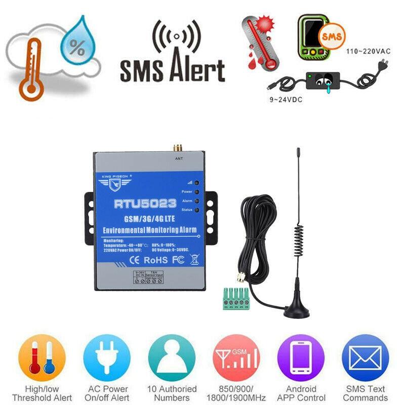 energia perdido alarme remoto monitor apoio temporizador