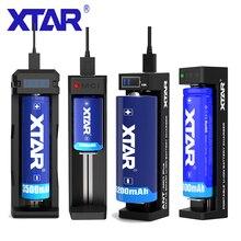XTAR Billiger USB Ladegerät MC1 MC1PLUS SC1 Batterie Ladegerät Lade Für 14500/14650/18500/18700/21700/20700/18650 Batterie Ladegerät