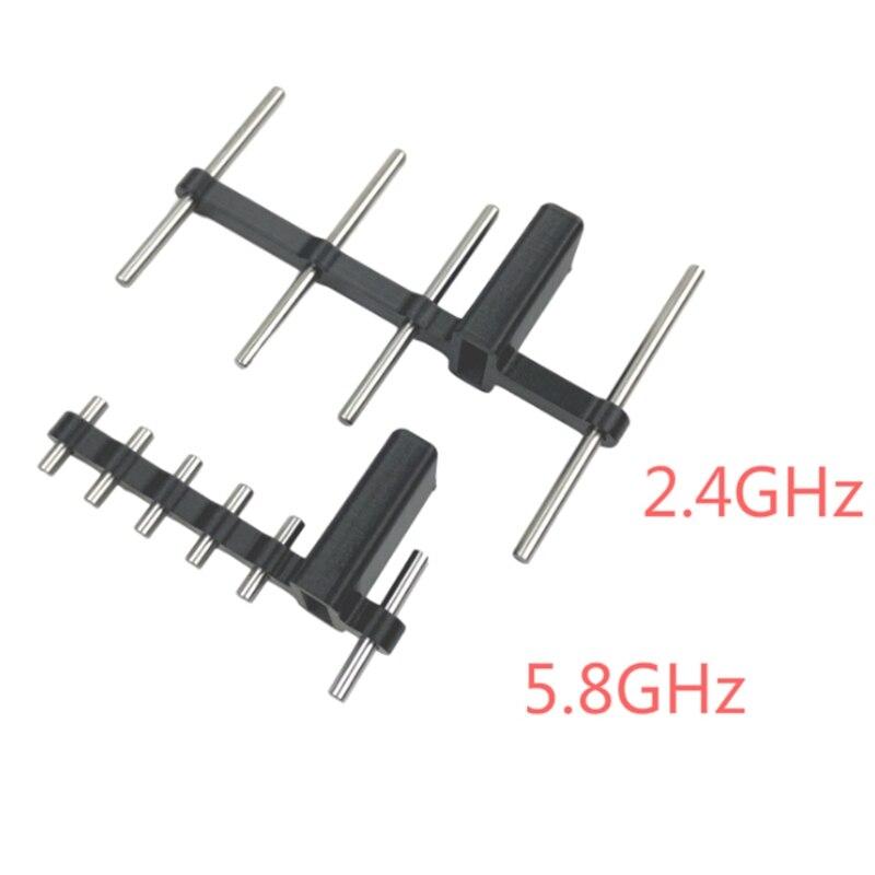 Yagi Signal Booster Antenna Range Extender for D-JI Mavic Air//2//Mini//Pro//Spark