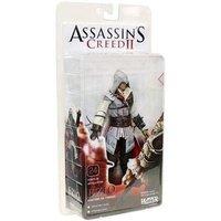 Animated Wholesale Assassins creedneca Assassin's Creed Ezio 2 Generation White Garage Kit Doll