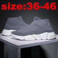 Man's Shoes Slip on Original Tennis Sneakers Women scarpe donna Casual Vulcanized Shoes Men Zapatillas Hombre Couple size 36 46