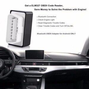 Image 5 - OLOEY – Mini outil de Diagnostic automobile, Bluetooth V1.5, Elm327, lecteur de code, prise OBD2, NX101
