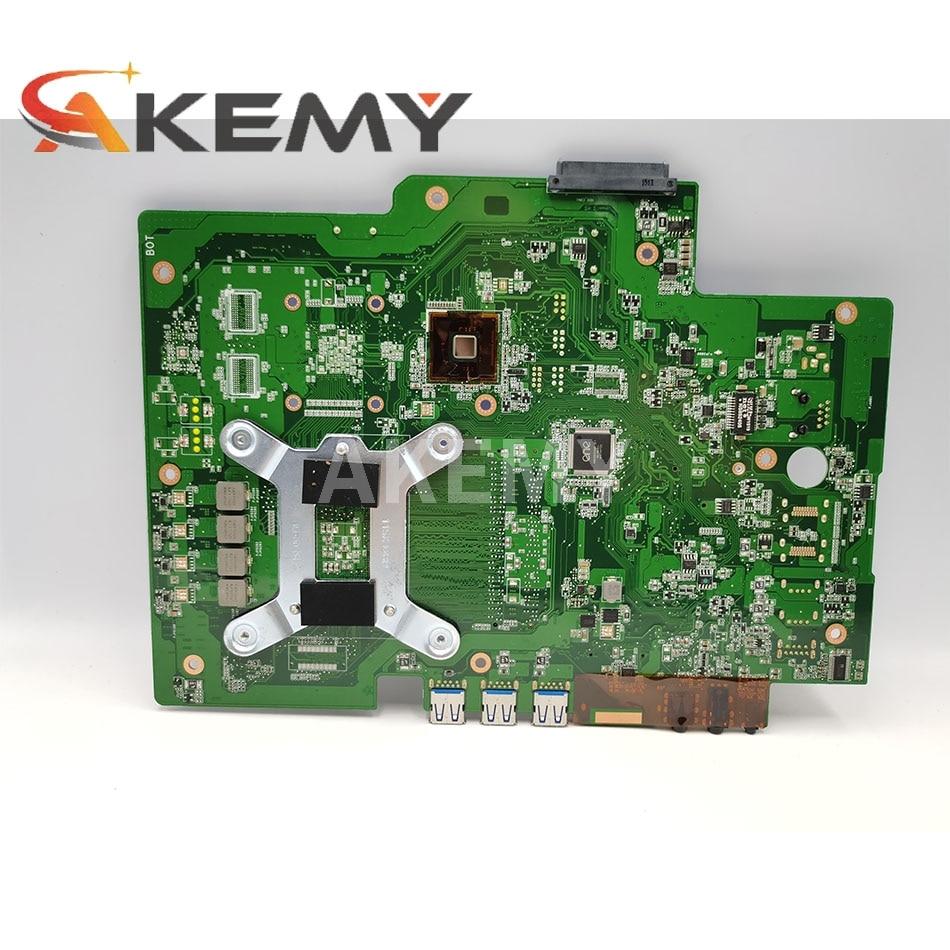 New Akemy ET2311I REV 1.4 Mainboard For ASUS ET2311I ET2311 All-in-one Motherboard 100% Test OK GMA 3