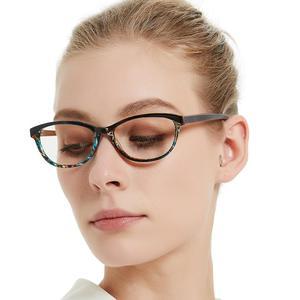 Image 3 - OCCI CHIARI מותג מעצב משקפיים קרינת מרשם הגנת Nerd עדשת רפואי נשים אופטי משקפיים מסגרת PANA