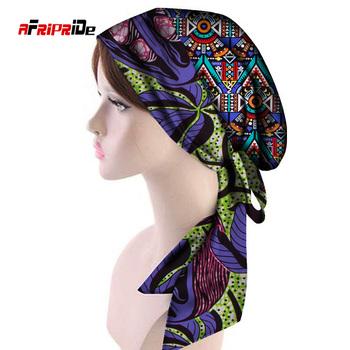 2020 afrykańskie głowy drukowane chusty wiązane chusty więcej kolorów włosy owinięcie pani chusty wyb586 tanie i dobre opinie COTTON Afrykański Headtie WOMEN Odzież afryka Tradycyjny odzieży Ankara Neckalces Cotton Fabric Decoration