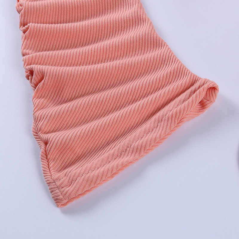 knitting turtleneck dress13