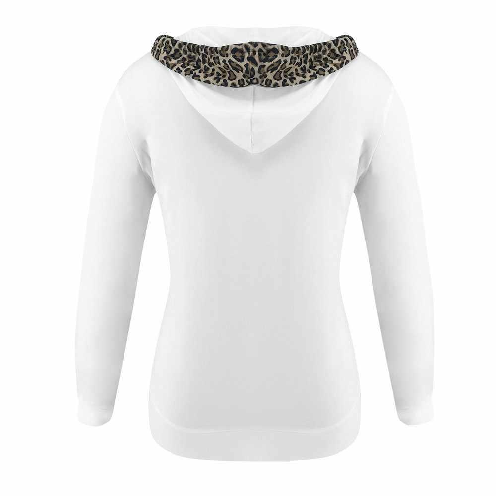 2 częściowy zestaw kobiet dres wzór w cętki sznurkiem Sexy Casual jesienne ubrania dla kobiet zespół femme kobiet zestawy dresowe