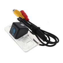 Waterproof 170 Degrees Night Vision Car Rear View Camera Fit for BMW E39 E46s