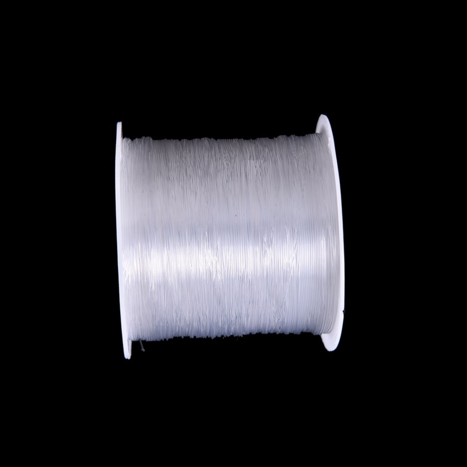 80//45m Strong Fishing Line Super Power Fish Lines Wire PE Nylons line Practicals