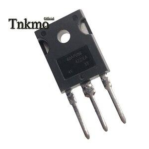 Image 3 - 10PCS 60APU06PBF ZU 247 60APU06 60CPU06 TO247 60A 600V Fast Recovery Diode kostenloser lieferung