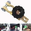 Автомобильный аккумулятор, универсальный переключатель соединения, быстрое отключение, черная головка, автомобильный Грузовик, автозапча...