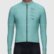 Autumn Maap long sleeve cycling Jersey 2019 UCI Team race sweatshirt Mens Road/Mountain bike Manga larga maglia ciclismo
