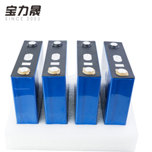 1PCS lifepo4 Battery pcaks 3.2V 150Ah Lithium Iron Phosphate solar 24V150AH 12V300Ah 24V300AH cells not 120Ah EU US TAX FREE lithium iron phosphate lifepo4 rechargeable battery cells 3 2v 90a 6 mm screw for battery pack assembly car battery