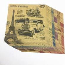 Impresión de doble cara multifuncional 60 hojas hecho a mano Origami papel decorativo 15*15CM Vintage Scrapbooking artesanía decorativa