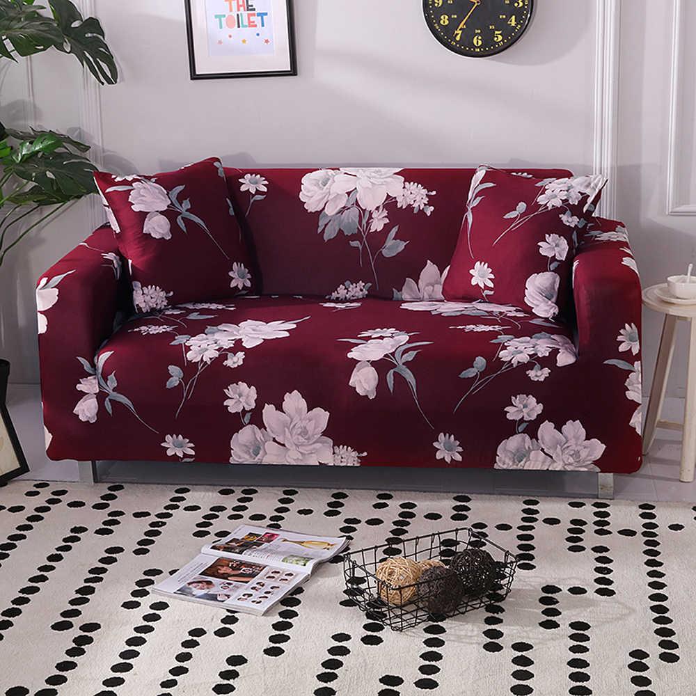 Чехол для дивана хлопок эластичный чехол гостиной диванное полотенце
