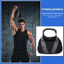 Workout-Bag Weightlifting Sandbag Boxing Training Fitness Heavy-Duty Bodybuilding Empty