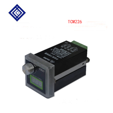 Minitype Tension Controller TCM225 TCM226 Manual Operation Magnetic Powder Tension Controller