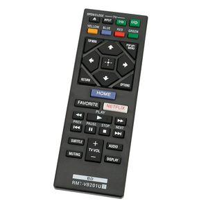 Image 2 - חדש RMT VB201U להחליף מרחוק עבור Sony Blu ray BDP S3700 BDP BX370 BDP S1700